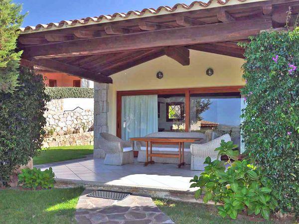 3 bedroom Villa in Capo Coda Cavallo, Sardinia, Italy : ref 2268955 - Image 1 - Capo Coda Cavallo - rentals