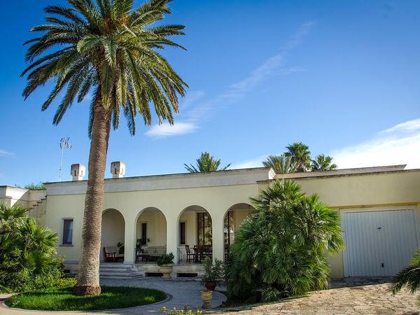 5 bedroom Villa in Nardò, Apulia, Italy : ref 2268994 - Image 1 - Nardo - rentals