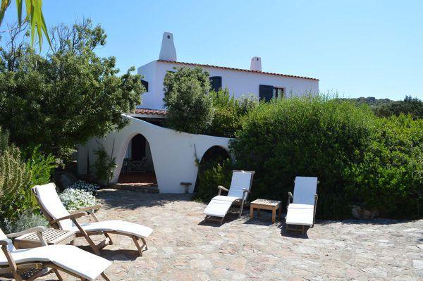 5 bedroom Villa in Santa Teresa Gallura, Sardinia, Italy : ref 2269015 - Image 1 - Santa Teresa di Gallura - rentals