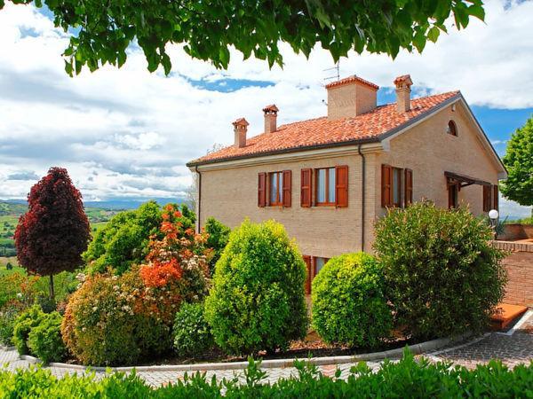 5 bedroom Villa in Granarola, The Marches, Italy : ref 2269629 - Image 1 - Granarola - rentals