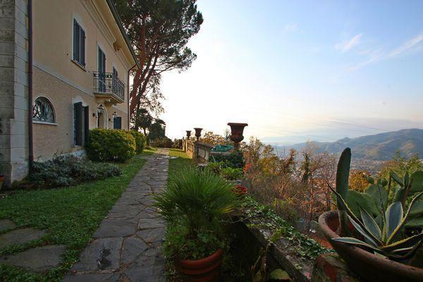 4 bedroom Villa in Massa, Tuscany, Italy : ref 2269798 - Image 1 - Massa - rentals