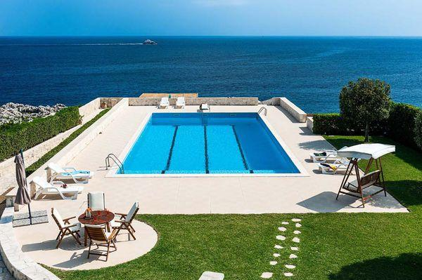 6 bedroom Villa in Plemmirio, Sicily, Italy : ref 2269808 - Image 1 - Fanusa - rentals