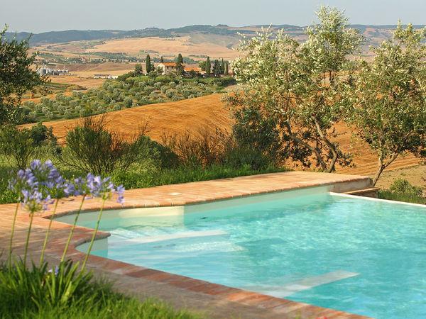 4 bedroom Villa in Castiglione D Orcia, Tuscany, Italy : ref 2269911 - Image 1 - Castiglione D'Orcia - rentals