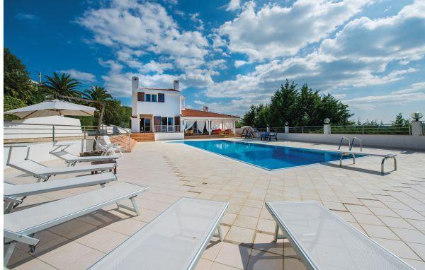 3 bedroom Villa in Zadar-Podvrsje, Zadar, Croatia : ref 2277126 - Image 1 - Razanac - rentals