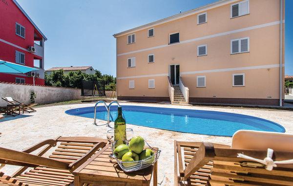 8 bedroom Villa in Krk-Malinska-Barusici, Island Of Krk, Croatia : ref 2277283 - Image 1 - Malinska - rentals