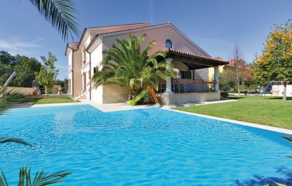 8 bedroom Villa in Banjole-Volme, Banjole, Croatia : ref 2277294 - Image 1 - Banjole - rentals
