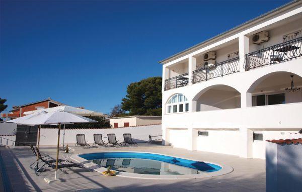 5 bedroom Villa in Primosten-Bilo, Primosten, Croatia : ref 2277475 - Image 1 - Grebastica - rentals