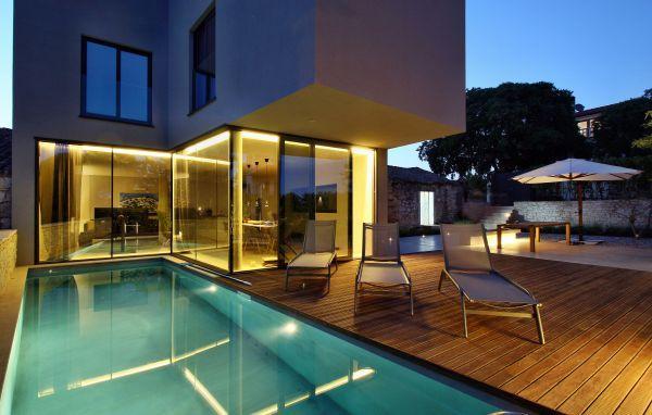 4 bedroom Villa in Porec-Mugeba, Porec, Croatia : ref 2277530 - Image 1 - Mugeba - rentals