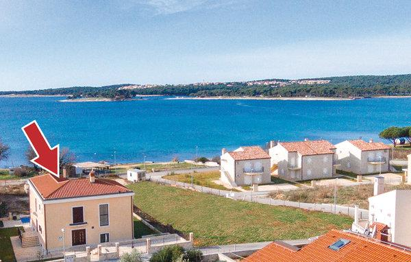 5 bedroom Villa in Medulin, Medulin, Croatia : ref 2277617 - Image 1 - Medulin - rentals