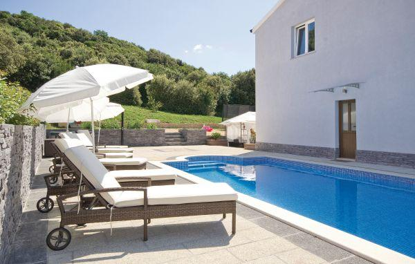 4 bedroom Villa in Rovinj, Rovinj, Croatia : ref 2277663 - Image 1 - Rovinj - rentals