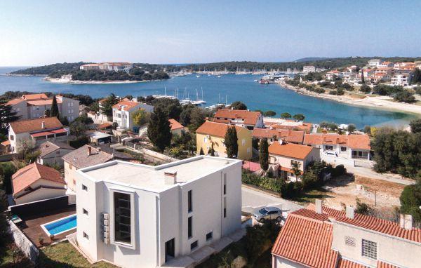 4 bedroom Villa in Pula-Pjescana Uvala, Pula, Croatia : ref 2278060 - Image 1 - Pjescana Uvala - rentals