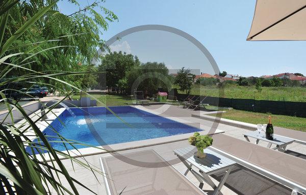 19 bedroom Villa in Biograd-Sv.Filip i Jakov, Biograd, Croatia : ref 2278251 - Image 1 - Sveti Filip i Jakov - rentals