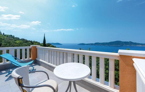 4 bedroom Villa in Dubrovnik-Trsteno, Dubrovnik Riviera, Croatia : ref 2278645 - Image 1 - Trsteno - rentals