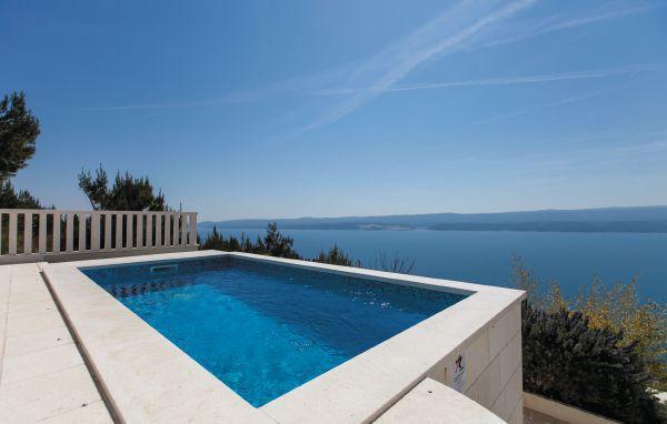 4 bedroom Villa in Omis-Celina, Omis, Croatia : ref 2278661 - Image 1 - Ruskamen - rentals
