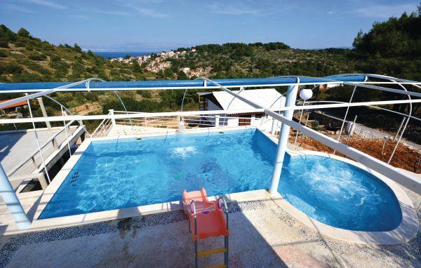 9 bedroom Villa in Solta-Stomorska, Island Of Solta, Croatia : ref 2278787 - Image 1 - Stomorska - rentals