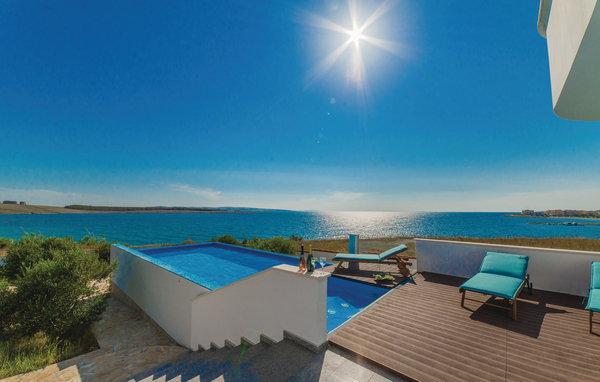 5 bedroom Villa in Pag-Povljana, Island Of Pag, Croatia : ref 2278826 - Image 1 - Povljana - rentals