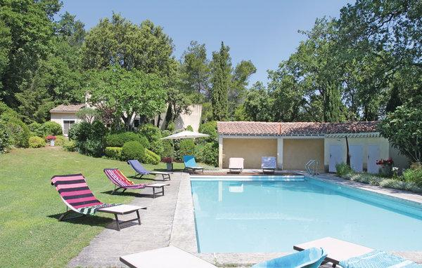 5 bedroom Villa in Saze, Gard, France : ref 2279204 - Image 1 - Saze - rentals