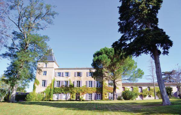 8 bedroom Villa in Pech Luna, Aude, France : ref 2279273 - Image 1 - Pech-Luna - rentals