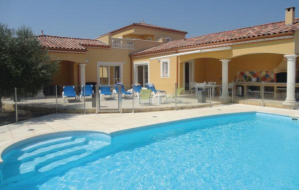 4 bedroom Villa in Grau d Agde, Herault, France : ref 2279351 - Image 1 - Le Grau d'Agde - rentals