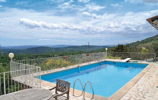 6 bedroom Villa in Saint Cezaire sur Siagne, Alpes Maritimes, France : ref 2279434 - Image 1 - Saint-Cezaire-sur-Siagne - rentals