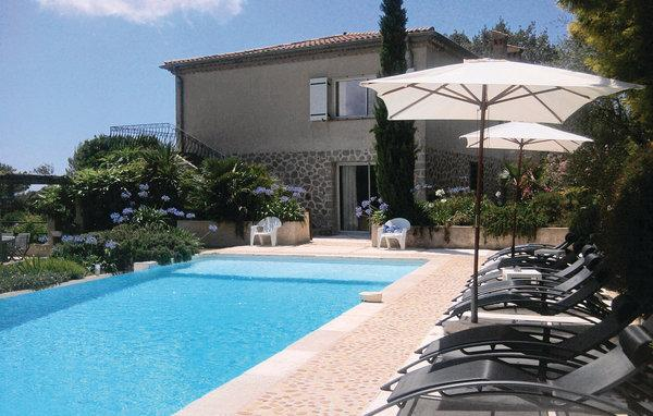 5 bedroom Villa in Speracedes, Alpes Maritimes, France : ref 2279496 - Image 1 - Le Tignet - rentals