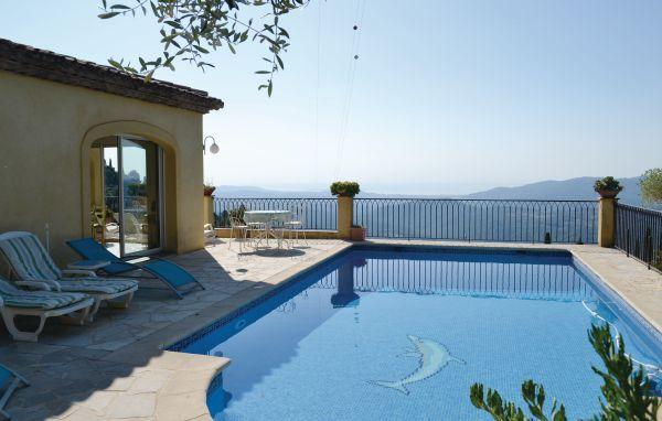 3 bedroom Villa in Cabris, Alpes Maritimes, France : ref 2279512 - Image 1 - Cabris - rentals
