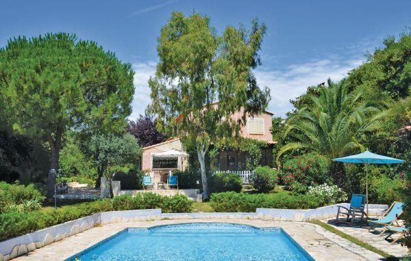 4 bedroom Villa in La Gaude, Alpes Maritimes, France : ref 2279601 - Image 1 - La Gaude - rentals