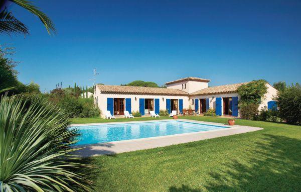 4 bedroom Villa in Le Muy, Var, France : ref 2279715 - Image 1 - Le Muy - rentals