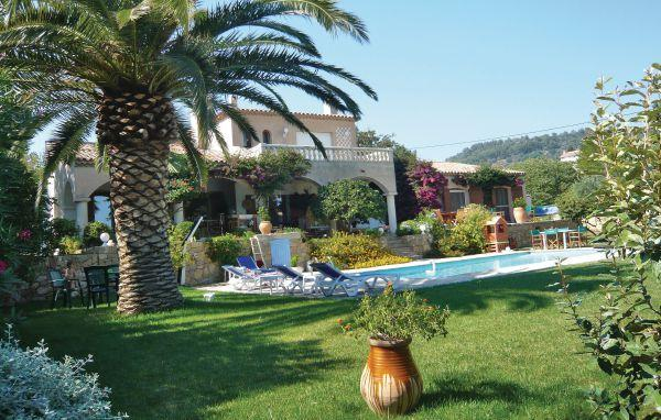 5 bedroom Villa in Ollioules, Var, France : ref 2279726 - Image 1 - Ollioules - rentals