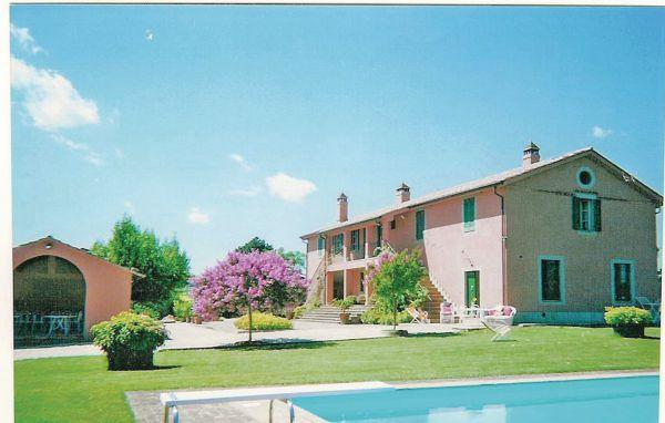 7 bedroom Villa in Todi, Perugia And Surroundings, Italy : ref 2280010 - Image 1 - Collelungo - rentals