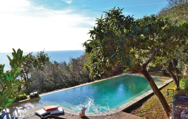4 bedroom Villa in Recco, Riviera Di Levante, Italy : ref 2280459 - Image 1 - Recco - rentals