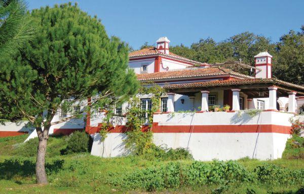 6 bedroom Villa in Sesimbra/Maca, Portugal : ref 2280488 - Image 1 - Sesimbra - rentals