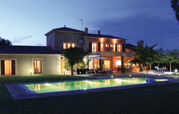 5 bedroom Villa in Santa Magarita, Majorca, Mallorca : ref 2280634 - Image 1 - Santa Margalida - rentals