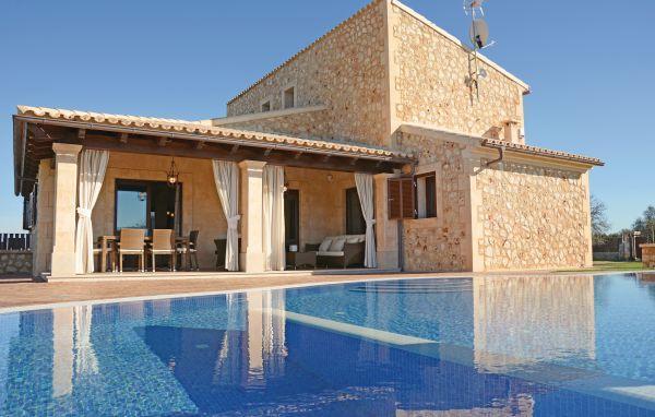4 bedroom Villa in Buger, Majorca, Mallorca : ref 2280750 - Image 1 - Buger - rentals