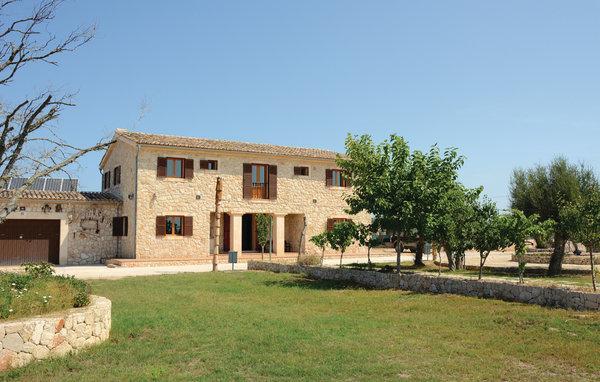 9 bedroom Villa in Montuiri, Majorca, Mallorca : ref 2280874 - Image 1 - Montuiri - rentals
