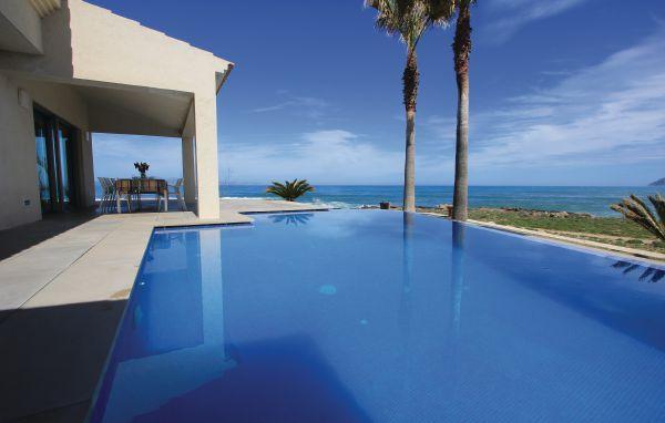 4 bedroom Villa in Colonia de Sant Pere, Majorca, Mallorca : ref 2280974 - Image 1 - Colonia Sant Pere - rentals