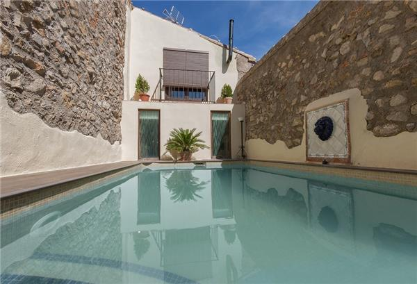 4 bedroom Villa in Benimeli, Costa Blanca, Benimeli, Spain : ref 2282554 - Image 1 - Benimeli - rentals