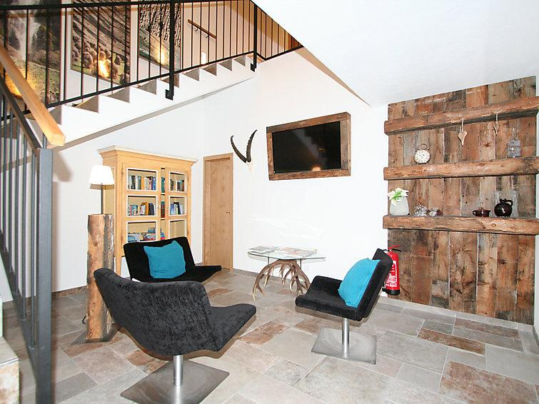 3 bedroom Apartment in Pettneu am Arlberg, Arlberg mountain, Austria : ref - Image 1 - Pettneu am Arlberg - rentals