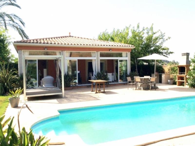4 bedroom Villa in Puerto Pollensa, Pollensa, Spain : ref 2290408 - Image 1 - Puerto Pollensa - rentals