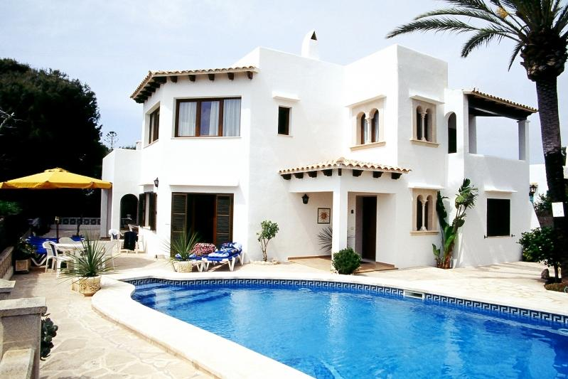 5 bedroom Villa in Cala D Or Centre, Cala D Or, Spain : ref 2290407 - Image 1 - Cala Serena - rentals