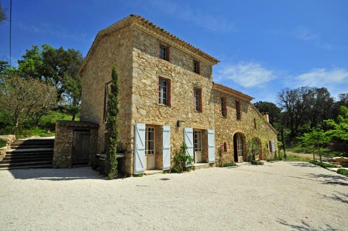 4 bedroom Villa in Plan De La Tour, St Tropez Var, France : ref 2291507 - Image 1 - Le Plan-de-la-Tour - rentals