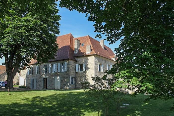 5 bedroom Villa in between Figeac and Rocamadour, South West France, France : ref 2291522 - Image 1 - Le Bourg - rentals