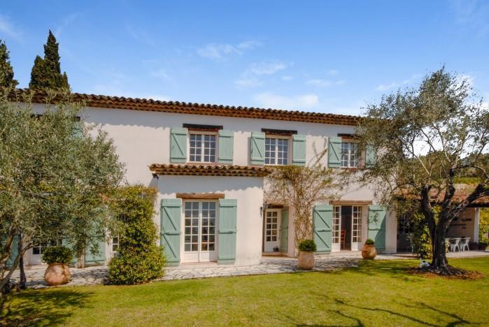 6 bedroom Villa in Peymeinade, Cote D'azur, France : ref 2291530 - Image 1 - Peymeinade - rentals