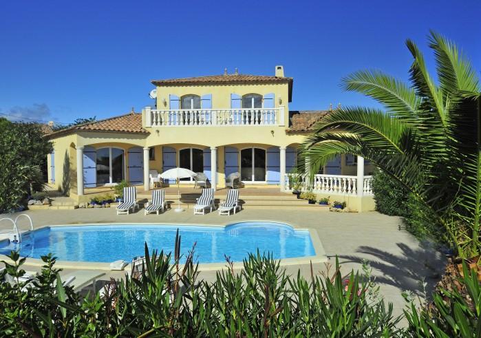 3 bedroom Villa in Alignan-du-vent, Languedoc, France : ref 2291555 - Image 1 - Alignan-du-Vent - rentals