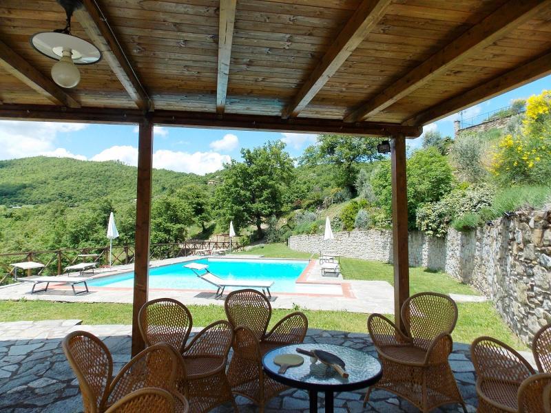 6 bedroom Villa in Arezzo, Arezzo and surroundings, Tuscany, Italy : ref 2293861 - Image 1 - Monterchi - rentals