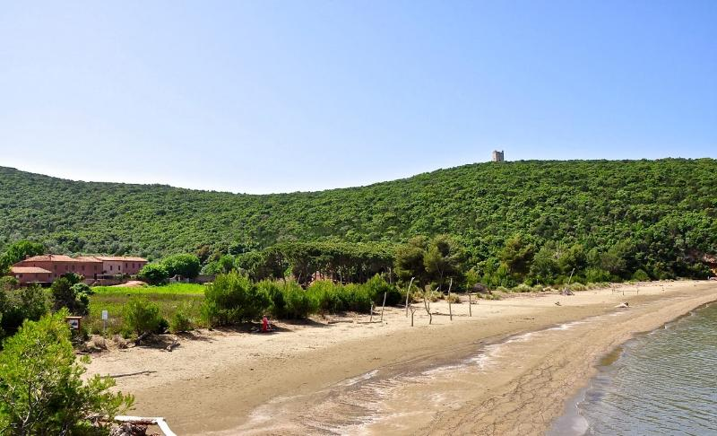 4 bedroom Apartment in Orbetello, Argentario and the surrounding area, Tuscany - Image 1 - Alberese - rentals