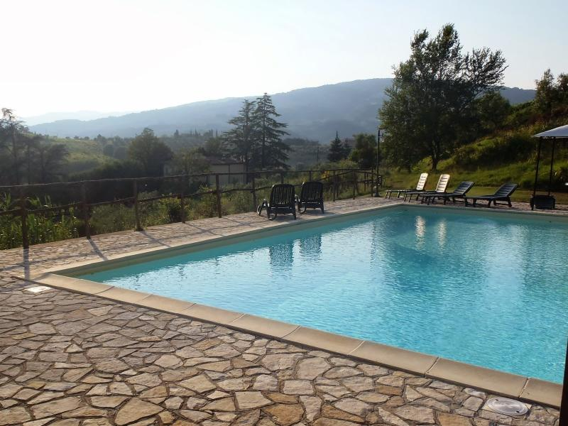 7 bedroom Villa in Serravalle Pistoiese, Montecatini and its surrounding, Tuscany, Italy : ref 2293994 - Image 1 - Serravalle Pistoiese - rentals