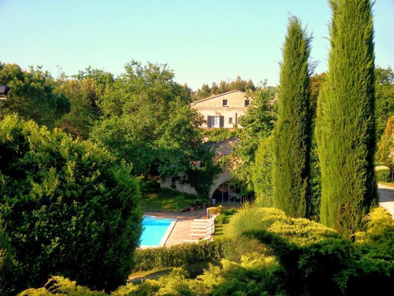 4 bedroom Villa in Montemaggiore al Metauro, Marche, Italy : ref 2294041 - Image 1 - Rupoli - rentals