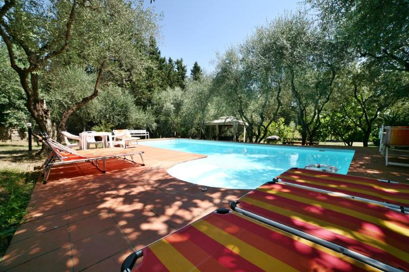 5 bedroom Villa in Firenze, Florence, Tuscany, Italy : ref 2294097 - Image 1 - La Torre - rentals