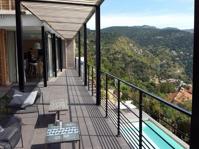 4 bedroom Villa in Le Lavandou, St Tropez Var, Cote D'Azur, France : ref 2294859 - Image 1 - Cavaliere - rentals
